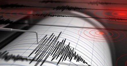 Son dakika: Brezilya'da 6.8 büyüklüğünde deprem