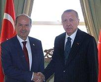 Başkan Erdoğan'ın daveti üzerine Türkiye'ye geliyor!