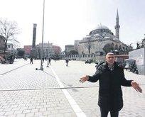 CHP'li İBB esnafa da turiste de düşman