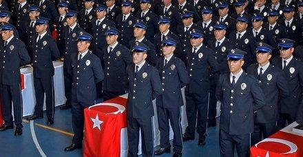 EGM 10 bin polis alım tarihi ve başvuru şartları açıklandı mı?