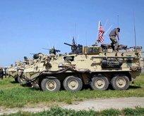 ABD'nin Suriye'deki eski elçisinden PYD açıklaması