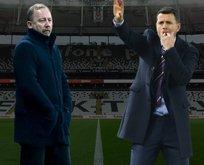Beşiktaş'ın konuğu Trabzonspor! İşte 11'ler...
