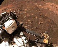 NASA'dan Mars açıklaması: Bu daha başlangıç!