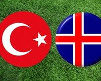 Türkiye İzlanda maçı hangi kanalda yayınlanacak?