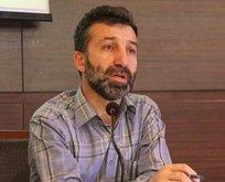 Kenan Alpay'dan Turkuvaz Medya Grubu'na çirkin saldırı