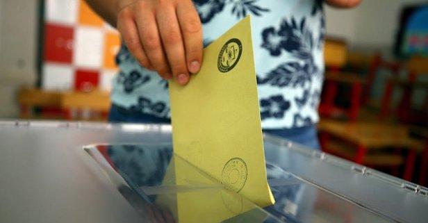 Oy verme işlemi saat kaçta başlıyor?
