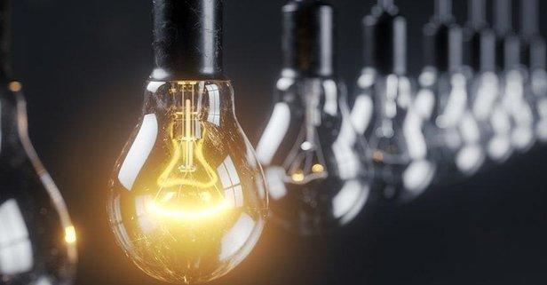 2 Ağustos İzmir Bursa elektrikler ne zaman gelecek?