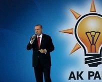 AK Parti kampa giriyor! 3 gün sürecek