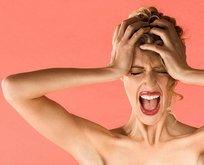 Migrenin acısını çıkarın