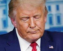 Trump'tan bomba itiraf: Bu çok korkunç bir hataydı