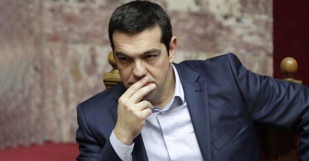 Yunanistan'da koalisyon hükümeti dağılıyor