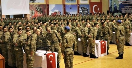 Bu yıl Jandarma binlerce personel alıyor! Peki maaşları ne kadar?