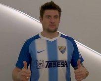 Seleznyov'un yeni takımı belli oldu!