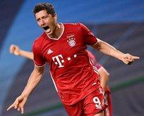Bayern Münih ile PSG kozlarını paylaşacak