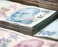 150 bin lira krediye 57 bin lira tazminat
