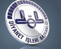 Diyanet'ten İYİ Partili isme suç duyurusu!