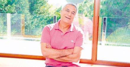 Mehmet Ali Erbil'den kötü haber! Mehmet Ali Erbil yoğun bakıma alındı