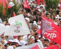 CHP'nin HDP ile ilişkisi nedir?