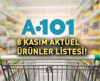 A101'de bu hafta indirimli ürünler neler?
