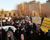 İran'dan İngiltere'ye flaş uyarı!