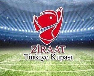 Ziraat Türkiye Kupası Canlı | Dönüşümlü yayın