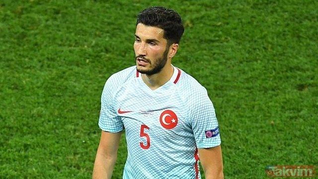 Fenerbahçe'de Nuri Şahin bombası!