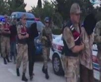 MİTten Suriyede büyük operasyon