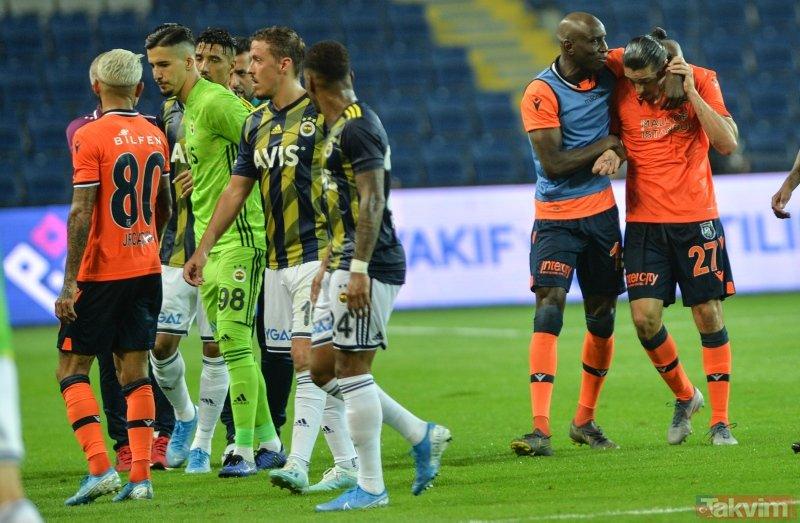 Fenerbahçe'de genç oyuncu Ferdi Kadıoğlu mükemmel bir asist yaptı sosyal medya yıkıldı!