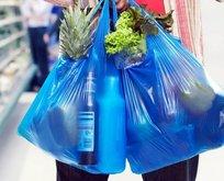 Flaş açıklama! Plastik poşet kullanımı...