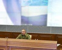 Azerbaycan ve Ermenistan arasında geçici ateşkes!