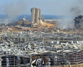 Lübnan'da Saad el-Hariri liderliğindeki Müstakbel Hareketi: Beyrut Limanı'ndaki patlamaya ilişkin ciddi şüpheler bulunuyor