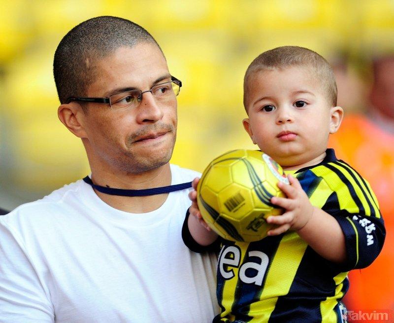 Alex ilk kez cevapladı: Galatasaray'dan teklif gelirse...