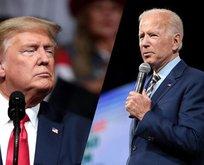 Amerika Başkanlık seçim sonuçları-işte son durum ve Trump- Biden oy delege farkı