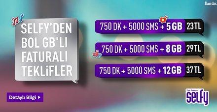 Türk Telekom Selfy Dünyası