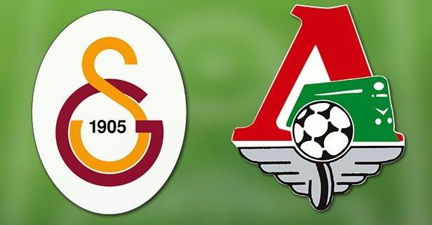 Lokomotiv Moskova Galatasaray Şampiyonlar Ligi maçı ne zaman saat kaçta hangi kanalda 40
