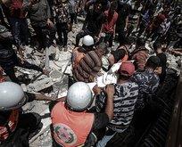 ABD medyasından bomba iddia: Filistinlilerin kanları...