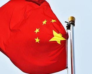 Çin'den teşekkür mesajı