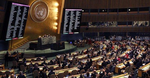 BM'den İran'a nükleer çağrısı