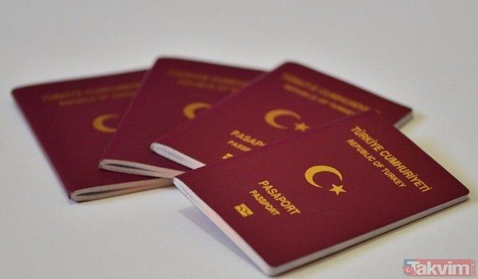 Bayramda tatil planı yapanlar dikkat! Bu ülkeler Türklerden vize istemiyor! (Vizesiz gidilen ülkeler güncel liste)