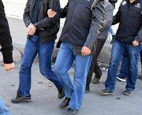 Şırnak'ta terör operasyonu: 34 gözaltı