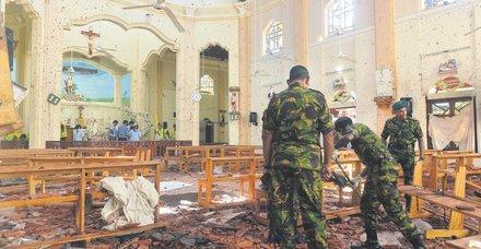 Başkan Erdoğan'dan, Sri Lanka'daki saldırıda hayatını kaybeden Adıyamanlı mühendislerin şehitliğe defnedilmesi için talimat