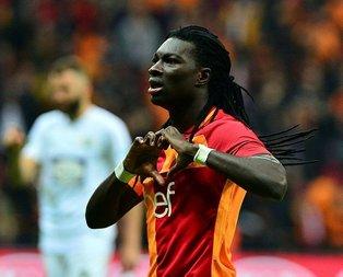 Galatasarayda Gomis bilmecesi
