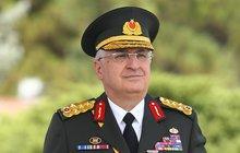 Genelkurmay Başkanı Güler İngiliz mevkidaşıyla görüştü