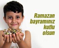 Ramazan bayramı mesajı 24 Mayıs SMS yazılı mesajları için tıklayınız