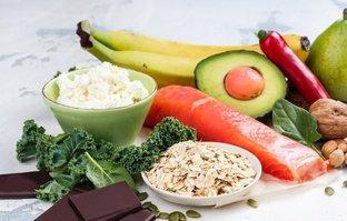 Bu gıdalar vücuda mutluluk veriyor!
