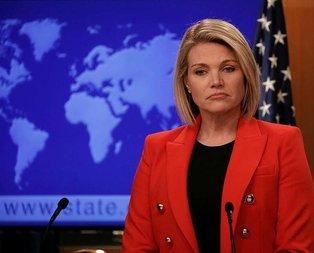 ABD Dışişlerinden CIAye yalanlama