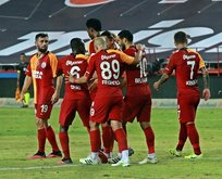 Galatasaray'ın o transfer için ödediği para...