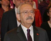 CHP lideri Kılıçdaroğlu, FETÖnün darbe tehdidine sarıldı