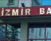 """İzmir Barosu """"nefret""""te sınır tanımıyor"""