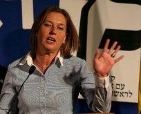 İsrail'e eski bakanından uyarı: Tarihi hata olacak